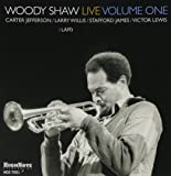 Woody Shaw Live 1