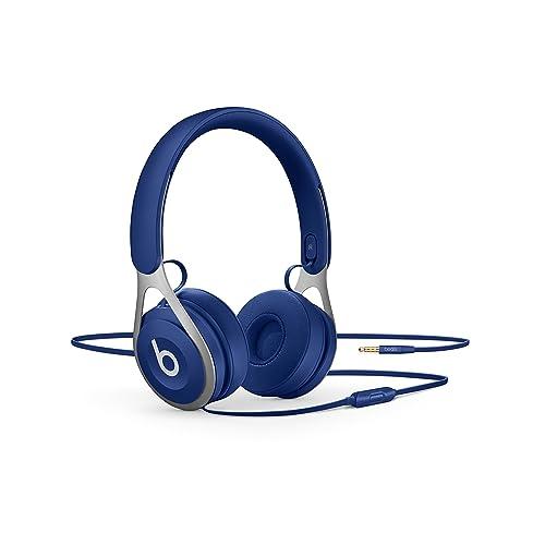 Beats by Dr. Dre - Auriculares Supraaural EP, azul