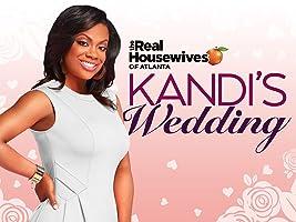 The Real Housewives of Atlanta: Kandi's Wedding, Season 1