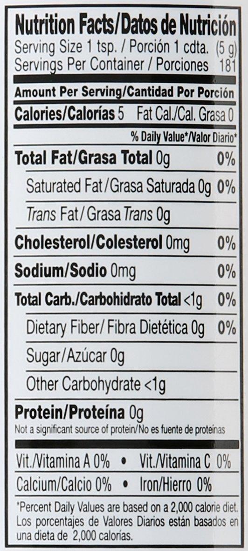 Badia Garlic Minced Oil, 32 oz by Badia (Image #2)