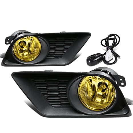 amazon com dodge charger pair of driving bumper fog lights wiring rh amazon com 2001 dodge ram 1500 fog light wiring harness 2001 dodge ram 1500 fog light wiring harness