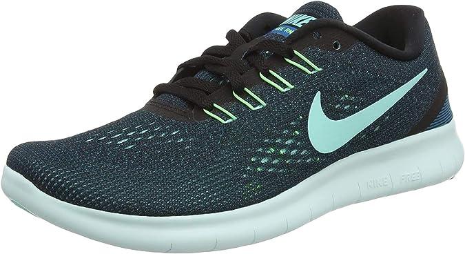 Nike Wmns Free RN, Zapatillas de Running para Mujer: Amazon.es: Zapatos y complementos