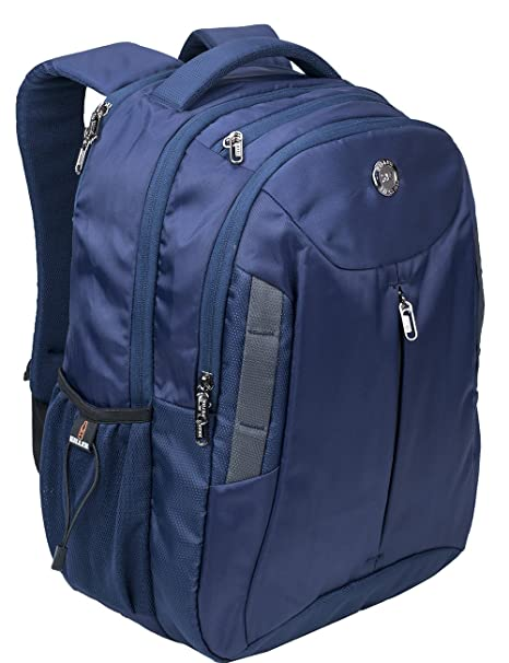 117f99bbc6c8 Killer 400175410032 39-Litre Waterproof Backpack (Blue) - Buy Killer  400175410032 39-Litre Waterproof Backpack (Blue) Online at Low Price in  India - Amazon. ...