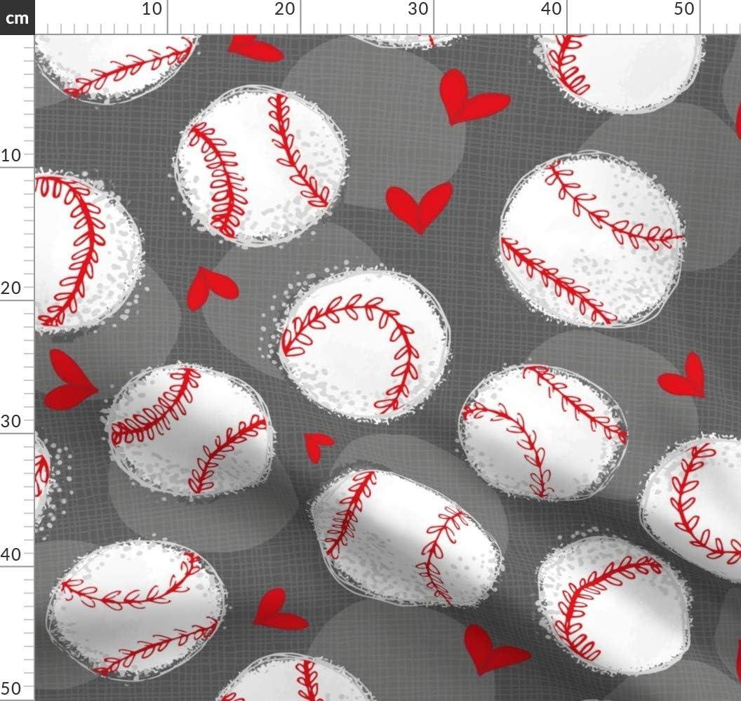 Pelota de béisbol, estructura, bolas de tela, impresión individual ...