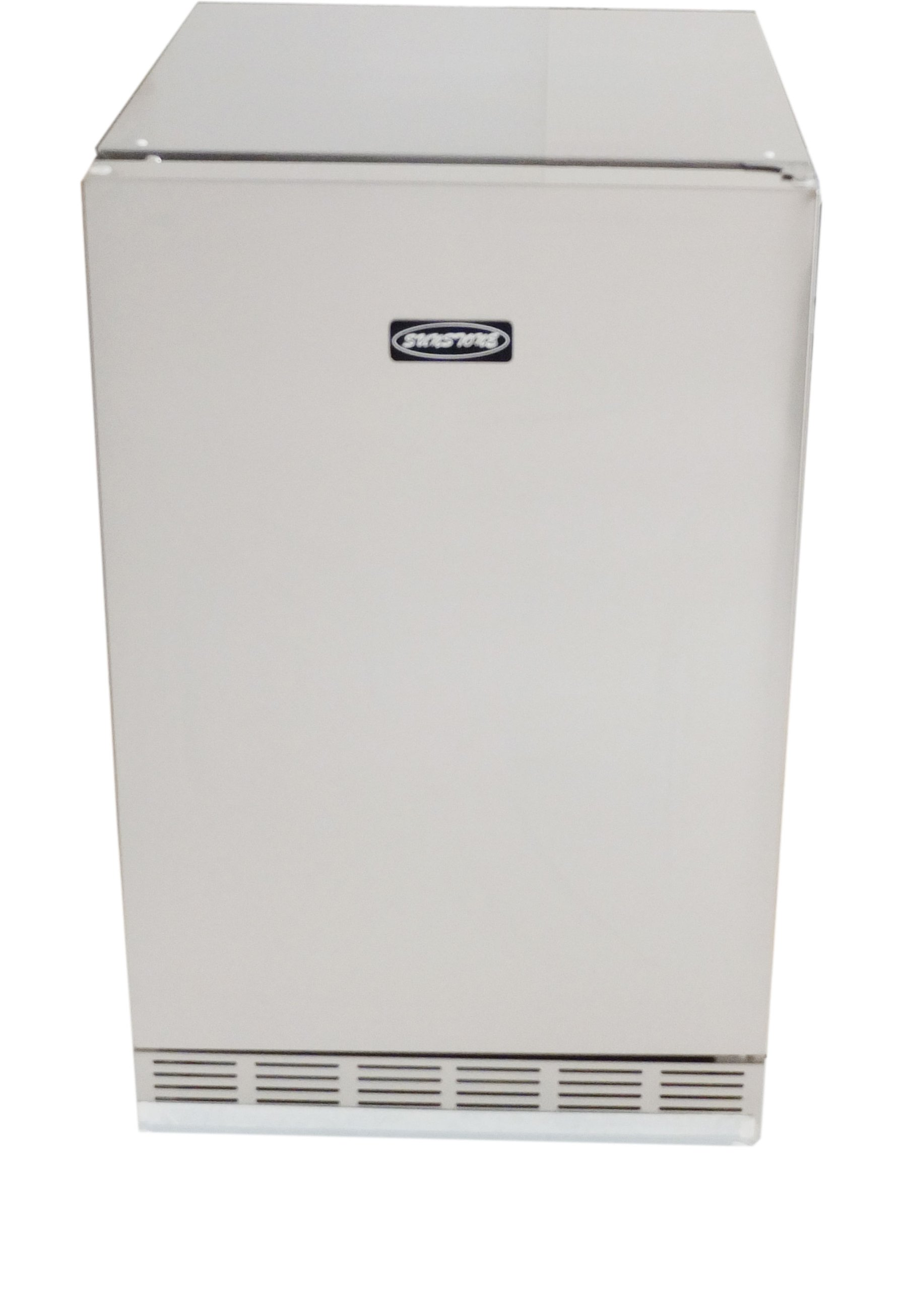 Sunstone SUNFR401 304 Stainless Steel Outdoor Rated Refrigerator by SUNSTONE (Image #1)