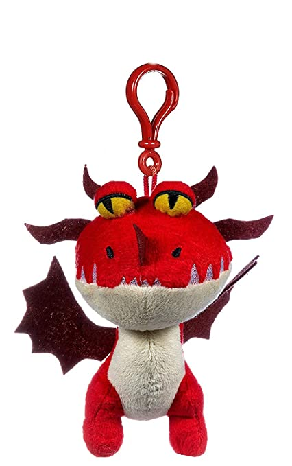 """HTTYD Cómo Entrenar a tu Dragón 5"""" Pesadilla monstruosa Bagclip"""