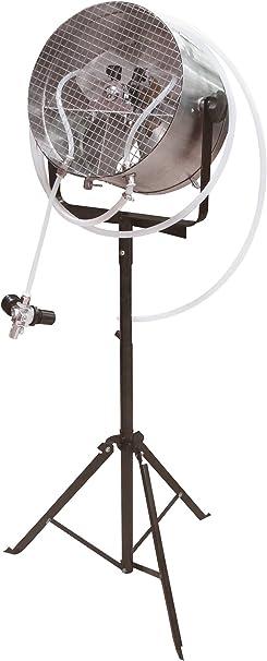 Astro Pneumatic Tool Astro 8750 Wassertrockner Mit Standfuß Baumarkt
