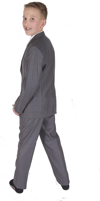 Cinda 5 Piece Boy Suits Boys Wedding Suit Page Boy Party Prom