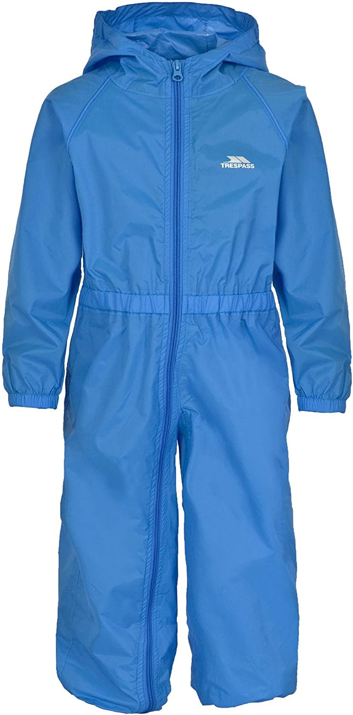 Trespass Kinder Button Regenanzug