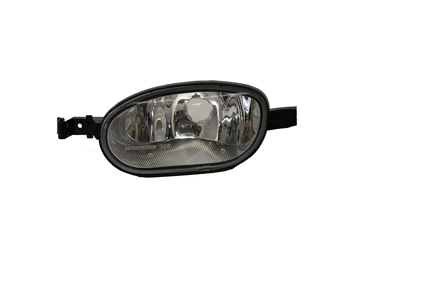 Genuine GM Parts 15937713 Driver Side Cornering Light Lens/Housing Genuine General Motors Parts