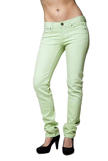 M.O.D Damen Jeans Stretch Jeans Sommerjeans Nini Skinny