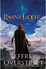 Raven's Ladder: A Novel (The Auralia Thread) Paperback