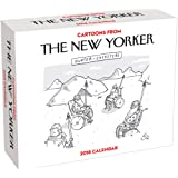 2018 Cartoons from The New Yorker D2D