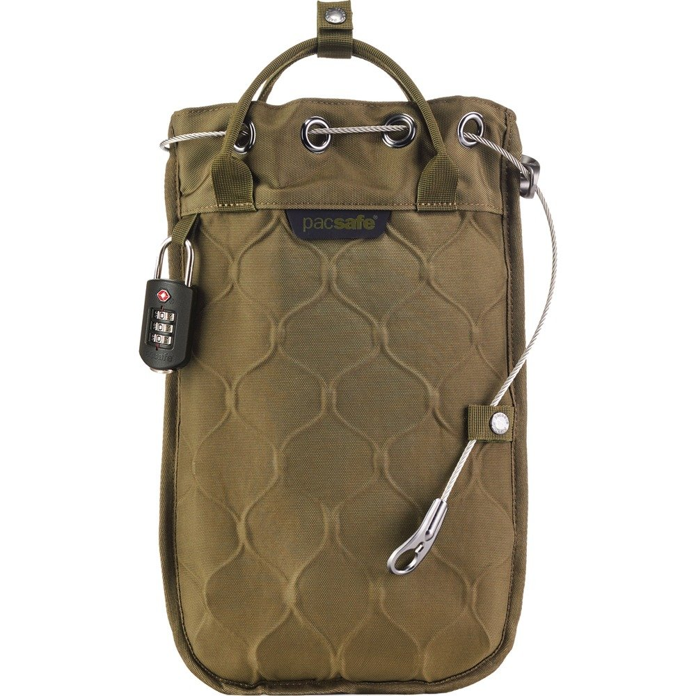 PacSafe Travelsafe 3l Gii Anti-Theft Portable Safe - Utility