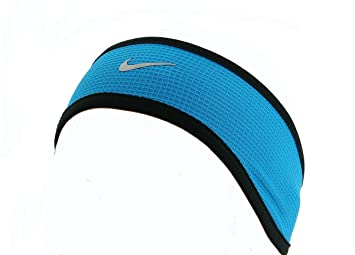 Image Unavailable. Image not available for. Colour  NIKE Women s  Lightweight Reversible Therma-Fit Running Headband ... 1c16855d95d