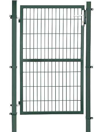 Puertas para terrazas y vallados | Amazon.es