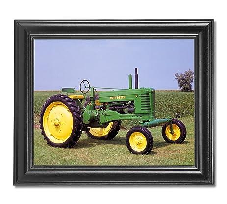 Amazon.com: 1947 John Deere Model BW Farm Tractor Photo Wall Picture ...