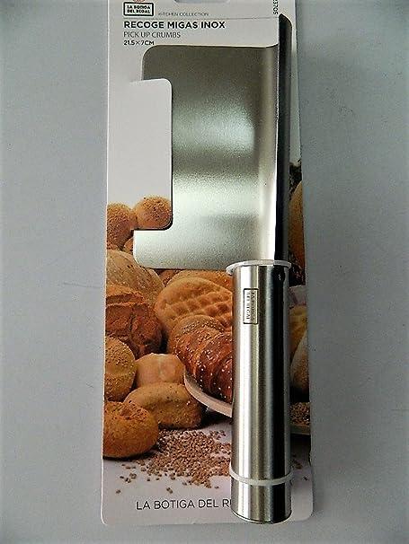 Compra LA - Recogemigas de mesa en acero inoxidable design en ...