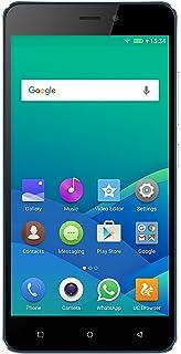Gionee P7 Max  Grey  Smartphones