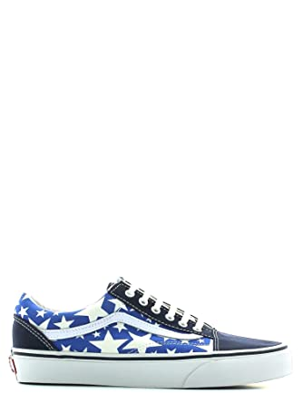 9a4d747c65a Vans Old Skool Trainers 38