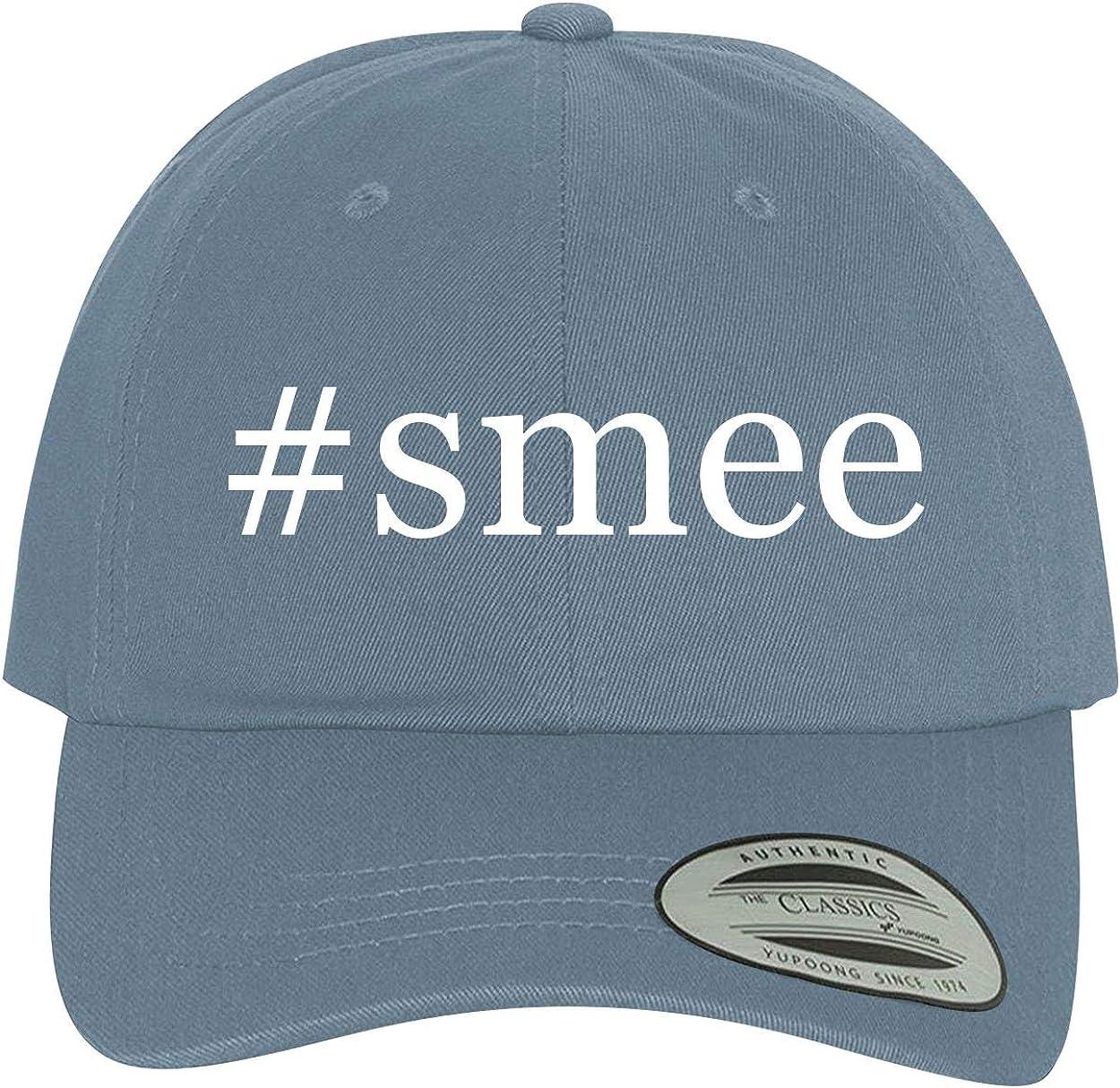 BH Cool Designs #SMEE Comfortable Dad Hat Baseball Cap