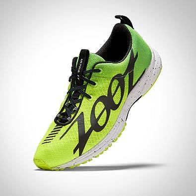 Zoot Zapatillas de Hombre M Ultra TT Fade Zapatilla de triatlón ...