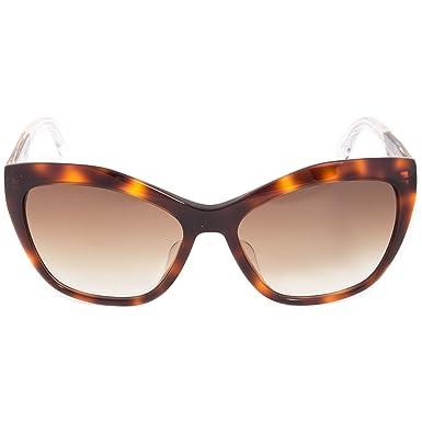 a7726d93867 Amazon.com  Balenciaga BA0047-F 53P Sunglasses