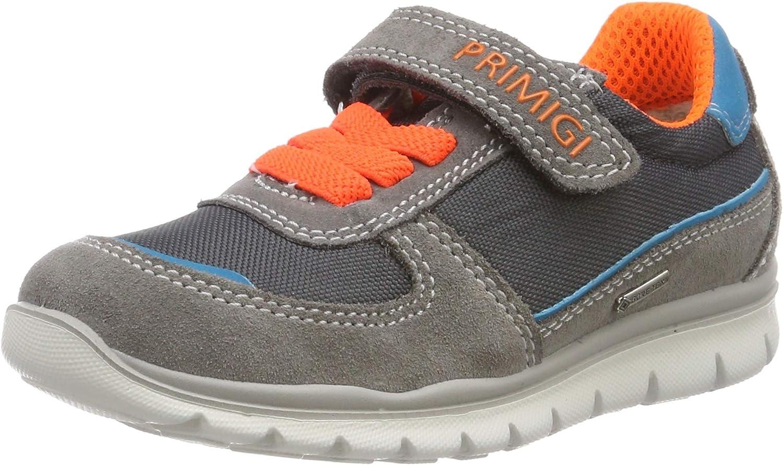 Primigi Boys/' Gore-tex Phlgt 33931 Low-Top Sneakers