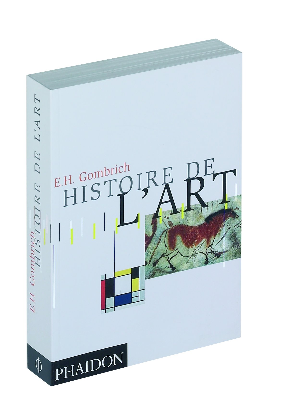 Histoire De L Art Ernst Gombrich 9780714892078 Amazon Com