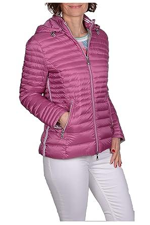 brand new 0d312 927fc BARBARA LEBEK Damen Leichtdaunen-Jacke 38: Amazon.de: Bekleidung