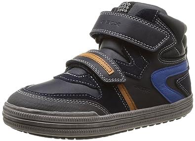Geox Hautes Hautes Garçon ESneakers Geox Elvis Elvis Garçon ESneakers vNnwm80