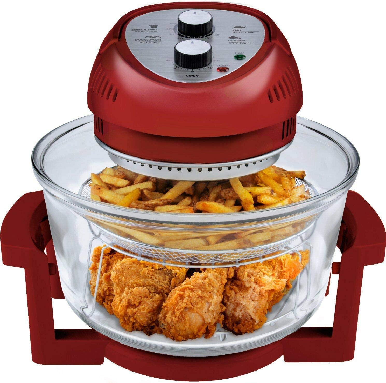 Top 10 Best Value Air Fryers In 2021 Review (with 25% off) 24