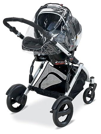 Amazon.com : Britax Infant Car Seat and Bassinet Rain Cover : Baby