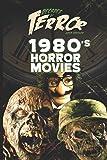 Decades of Terror 2019: 1980's Horror Movies (Decades of Terror 2019: Horror Movie Decades)