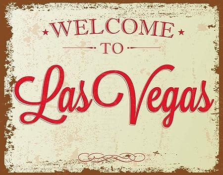 Vvision Welcome TO Las Vegas El Arte Pintura de Hierro ...
