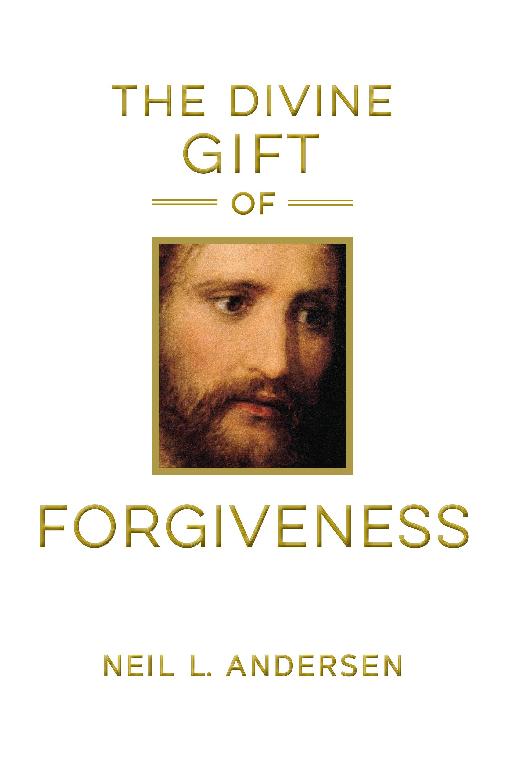 The Divine Gift of Forgiveness