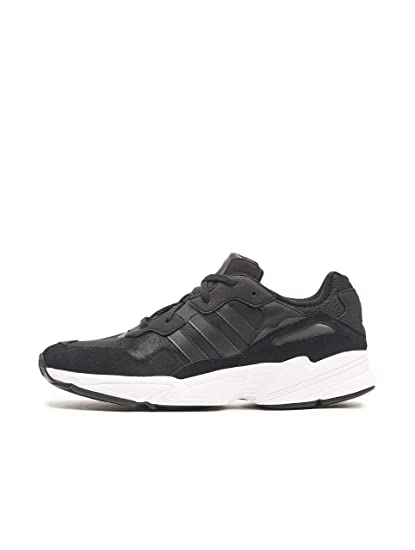 special section top design sneakers for cheap Adidas YUNG-96 - EE3681 - Age - Adulte, Couleur - Noir, Genre - Homme,  Taille - 40 2/3