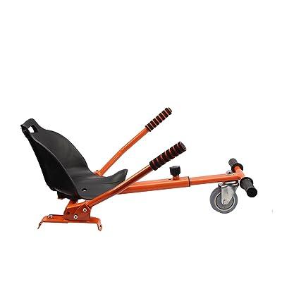 Hoverkart réglable pour toutes les dimensions de hoverboard Gokart, trottinette électrique # 5