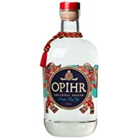 Opihr Oriental Spiced London Dry Gin (1 x 0.7 l)