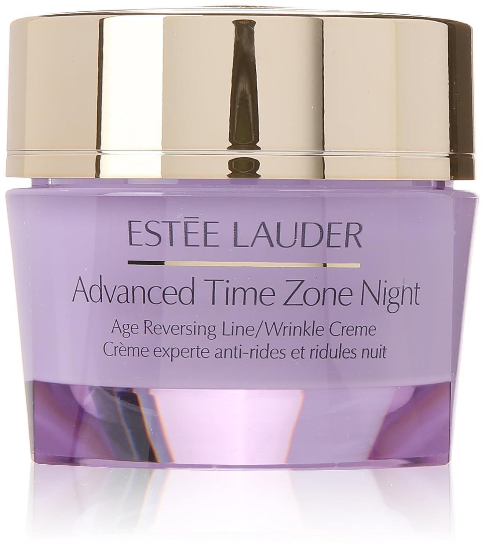 Estee Lauder Advanced Time Zone Night Age Reversing Line/Wrinkle Creme, 1.7 Ounce PerfumeWorldWide Inc. KE22309 EST00112