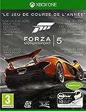 Forza motorsport 5 - édition jeu de l'année