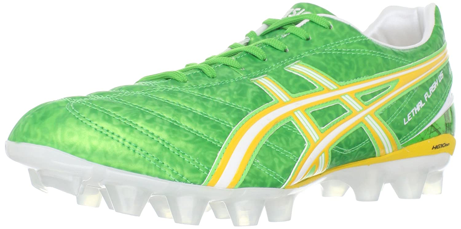 neon green asics flash ds 7d9f1219637