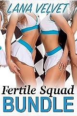 Fertile Squad Bundle Kindle Edition