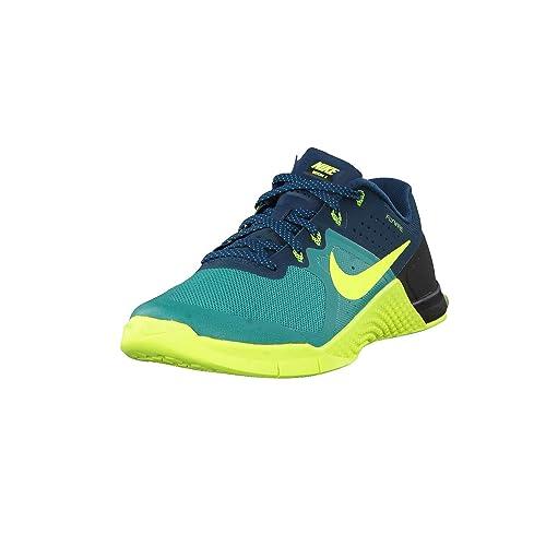 Nike Dri-Fit Elite – Calcetines de Deporte para Hombre, Verde (Rio Teal