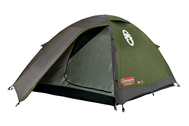 COLEMAN(コールマン) テント ダーウィン3 グリーン 3人用 2000012146 [並行輸入品]   B011XLZH9I