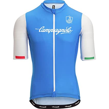 Amazon.com   Campagnolo Iridio Jersey - Men s   Sports   Outdoors 53c891b49