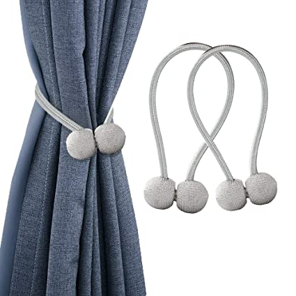 office decorative. Brilliant Office Decorative CurtainDrapery HoldbackClassic Strong Magnetic Curtain  Tiebacks ClipsHome Office For R