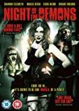 Night of the Demons [Import anglais]