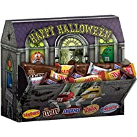 MARS Chocolate and More Haunted House Halloween Candy 60.4-Ounce Bag