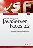 JavaServer Faces 2.2: Grundlagen und erweiterte Konzepte